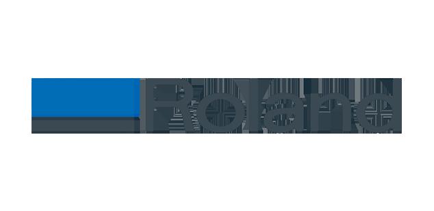 Perfil Roland